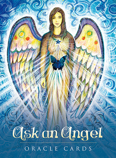 Ask and Angel Oracle Cards - Inspired By 3 Australia - AfterPay