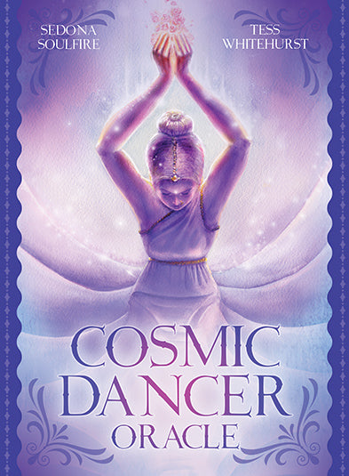 Cosmic Dancer Oracle Inspired By 3 Australia