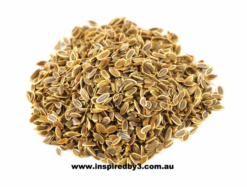 Dill Seeds 50g.  Protection. Money. Lust. love. Inspired By 3