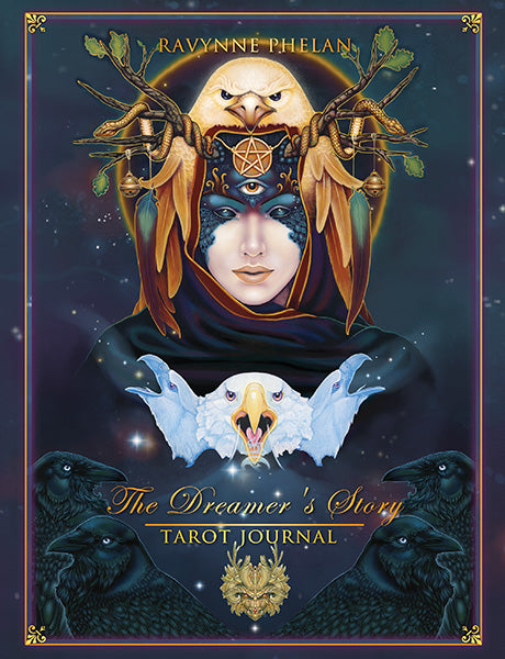 The Dreamer's Story: Tarot Journal