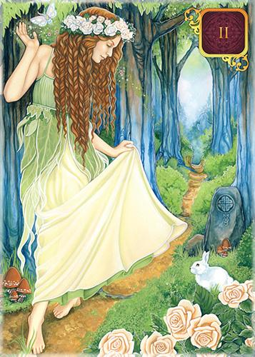 Dreams of Gaia Pocket Edition Tarot Cards Inspired By 3 Australia AfterPau available