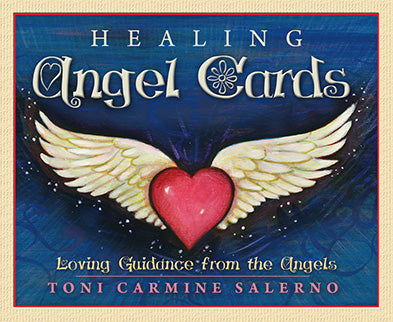 Healing Angel Cards Inspired By 3 Australia AfterPay available.