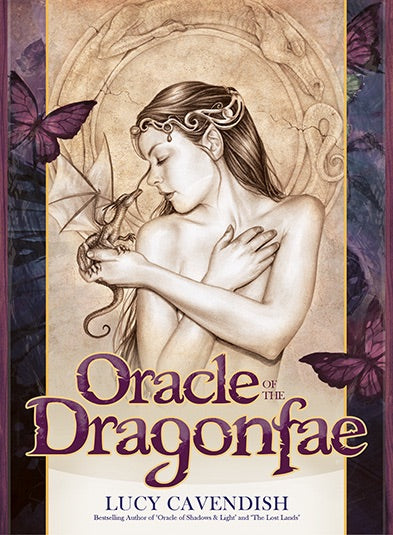 Oracle of the Dragonfae Lucy Cavendish