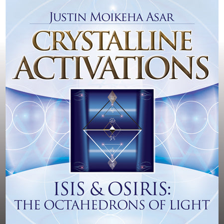 Crystalline Activations: Isis and Osiris