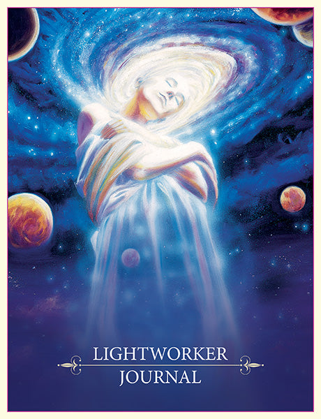 Lightworkers Journal