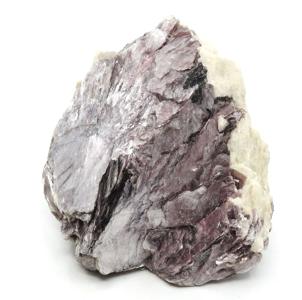 Lepidolite - Good for Clearing Electromagnetic Pollution. Inspired By 3