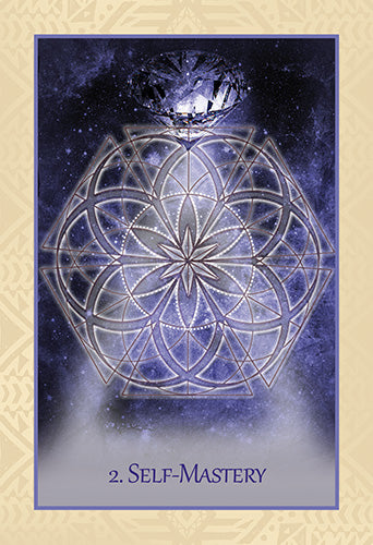 The Native Heart Healing Oracle 42 Sacred Mandalas for Raising your Vibration by Melanie Ware