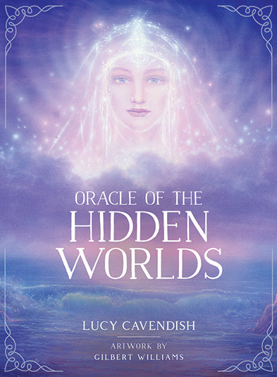 Oracle of the  Hidden Worlds Lucy Cavendish - Inspired By 3 Australia AfterPay available.