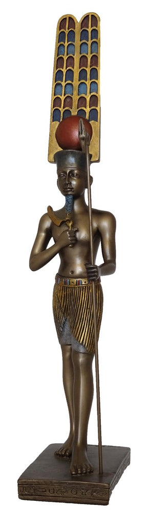 Sun God Amun-Ra Statue Inspired By 3 Australia