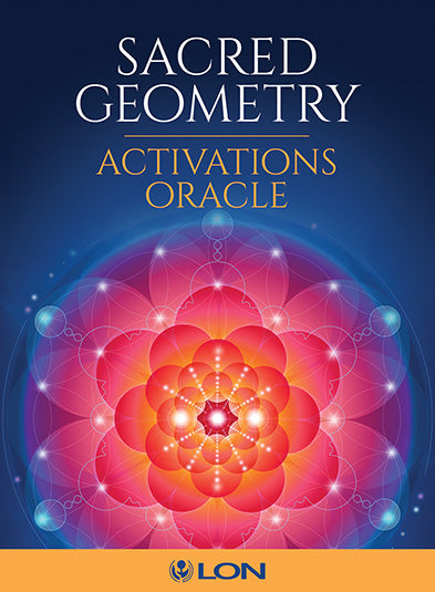 Sacred Geometry Activations Oracle - LON