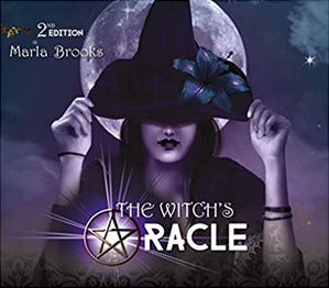 The Witch's Oracle, 2nd Edition Inspired By 3 Australia