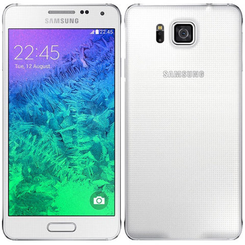 Samsung Galaxy Alpha for Sale in South Africa