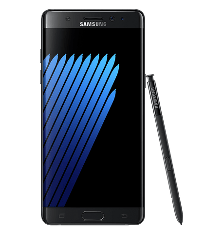 Samsung Galaxy Note 7 Price in South Africa