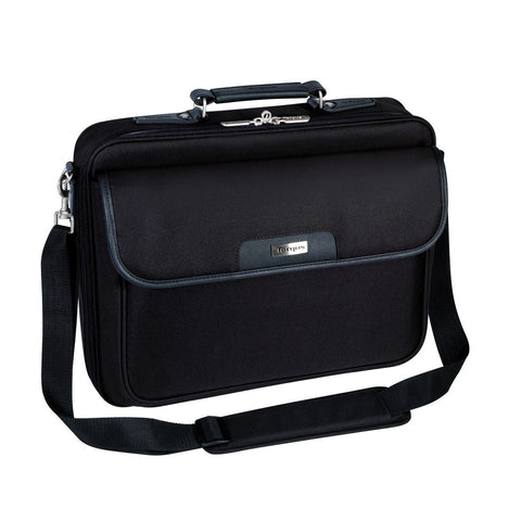 "Targus Notepac 15-16"" Clamshell Laptop Case"