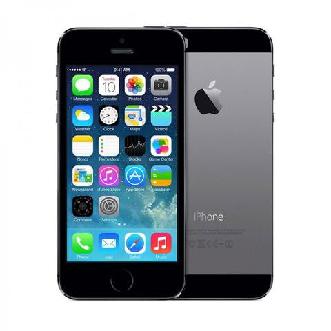iPhone 5s cash, retail price in South Africa vodacom