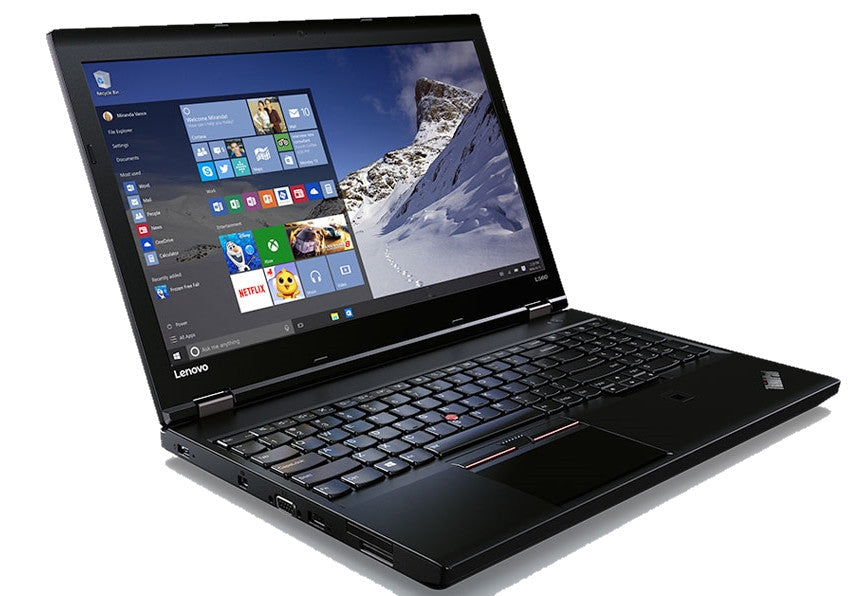 Lenovo ThinkPad L560 i5 Laptop for sale