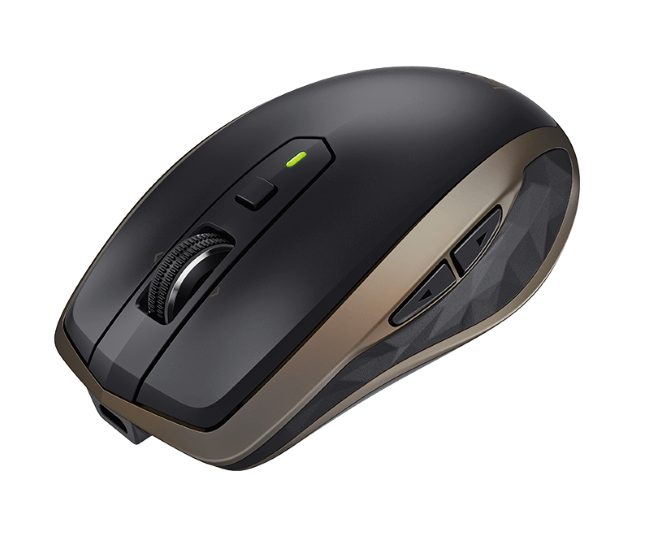 Logitech MX Anywhere 2 Wireless Mouse Price
