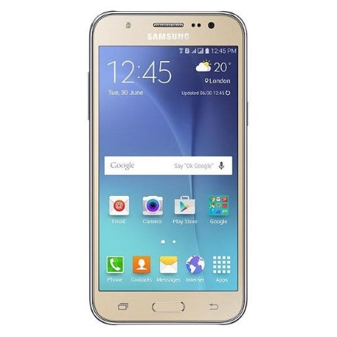Samsung J5 price in South Africa