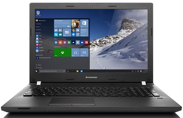 ThinkPad E5180 i5 Lenovo laptop