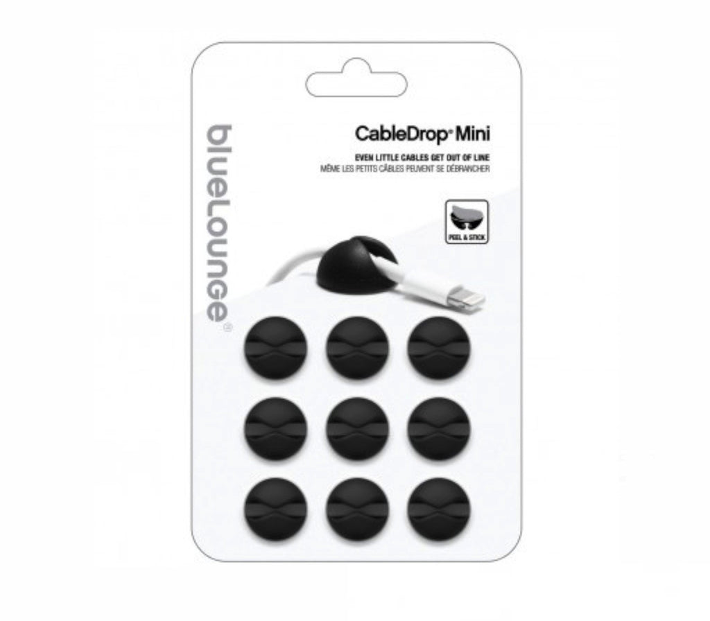 BlueLounge CableDrop Mini