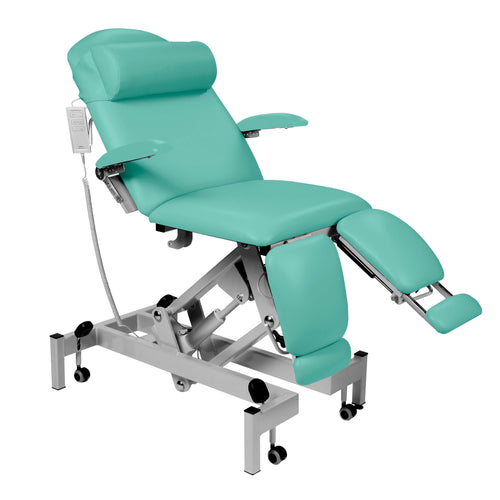 Sunflower Fusion Podiatry Couch