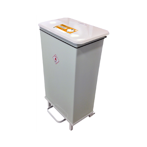 Clinical Waste Bins - Internal