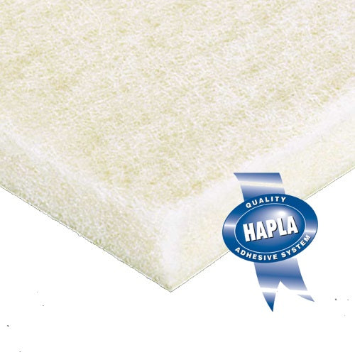 Hapla All Wool Semi Compressed Felt