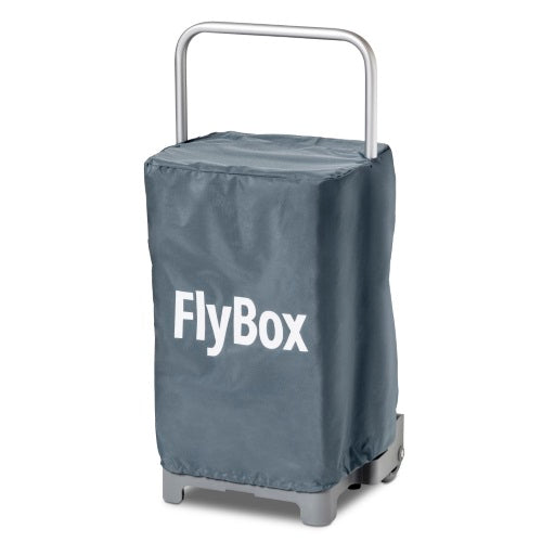 Fly Box - the mobile foot clinic
