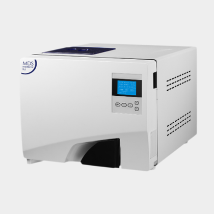 MDS 8 Litre B Type Autoclave