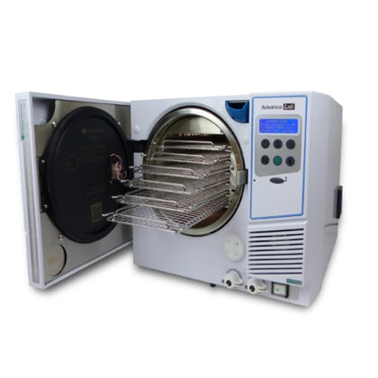Prestige Advanced Lab Autoclave 22 Litre