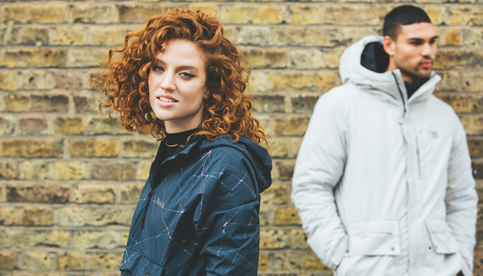 Jess Glynne Announced as New Bench Brand Ambassador