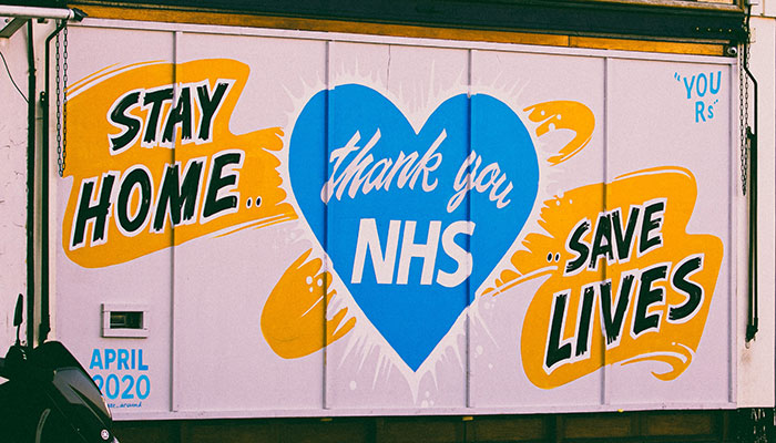 A Round of Applause to Fashion Brands Supporting The NHS