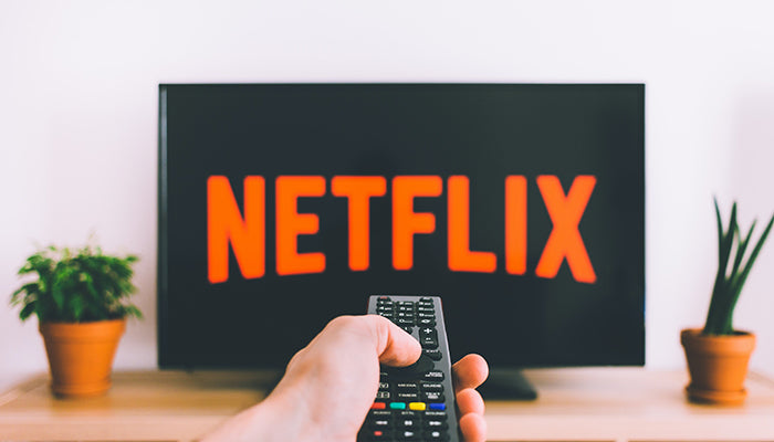 Netflix – What to Watch Whilst Hunkering Down