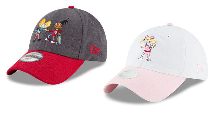 New Era x Nickelodeon