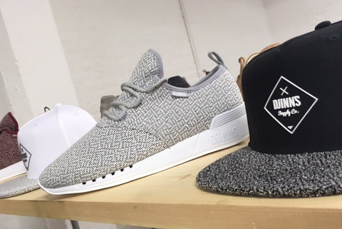 DJinns New Collection Hats and Sneakers