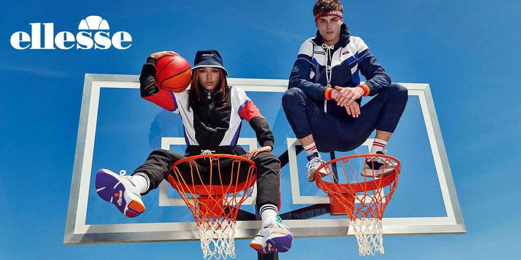 Shop Ellesse Hoodies, Sweats & Jackets