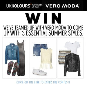 Vero Moda Competition