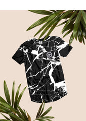Hype Marble T-Shirt