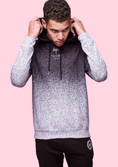 Hype Speckled Fade Hoodie