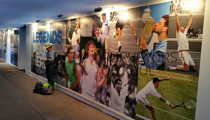Aegon Championships, Queens Club - London