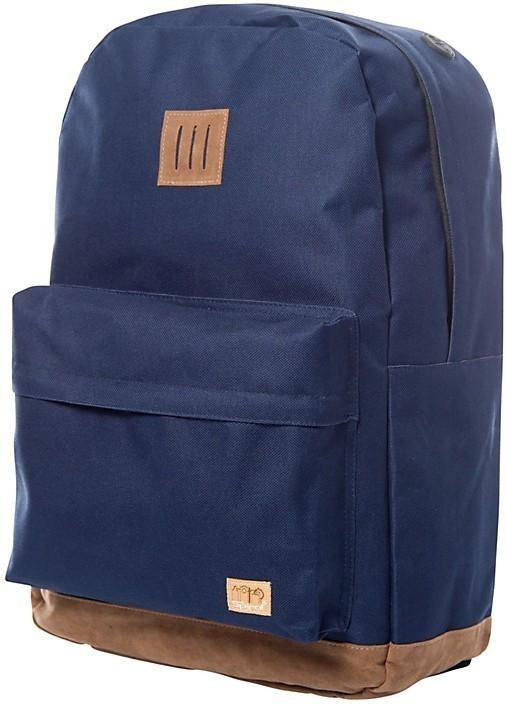 Spiral Classic OG Backpack Rucksack Bag Navy