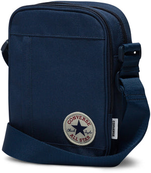 Converse All Star Cross Body Messenger Bag Navy