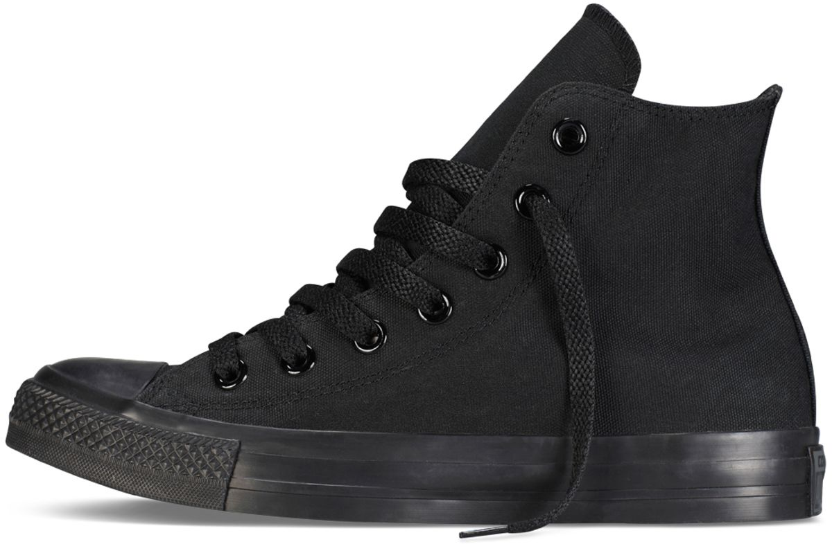 Converse Trainers Chuck Taylor All Star Hi Low Top Assorted UK 4 10