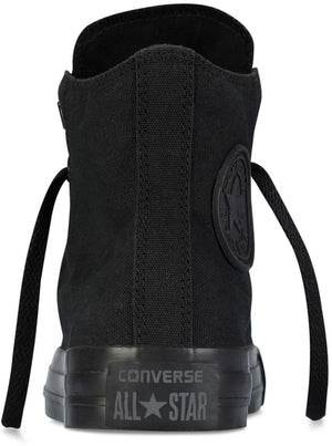 Converse Chuck Taylor All Star Hi Trainers Black