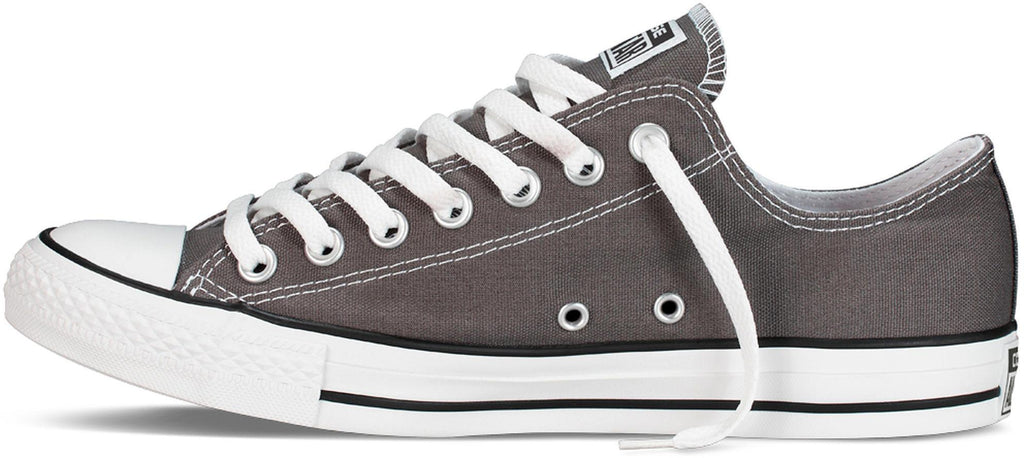 Converse Chuck Taylor All Star Ox Trainers Charcoal