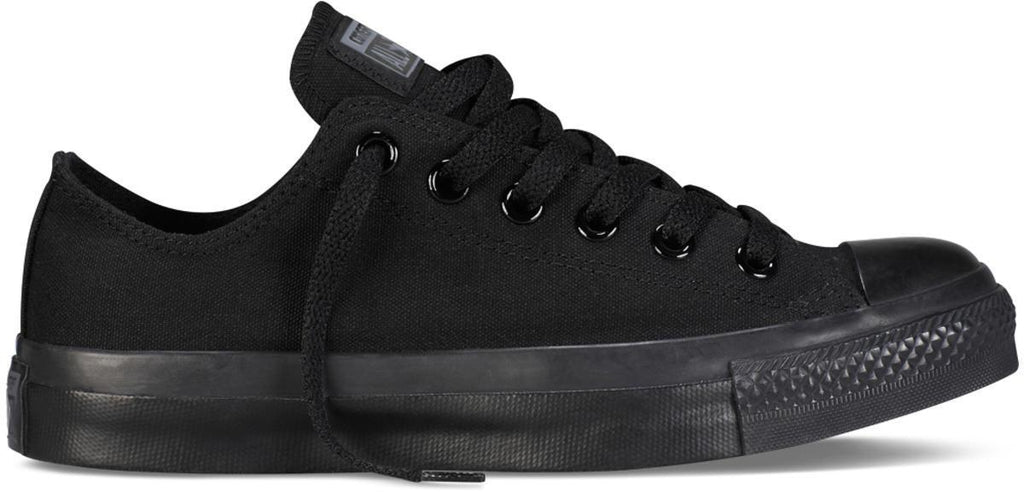 Converse Chuck Taylor All Star Ox Trainers Black