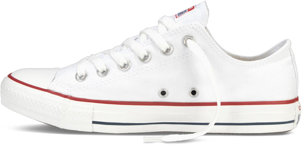 Converse Chuck Taylor All Star Ox Trainers White