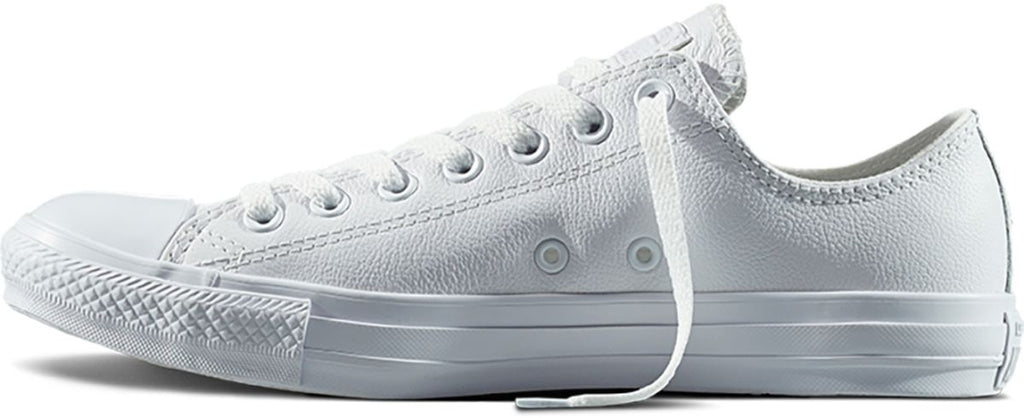 e731da09db4e43 ... Converse Chuck Taylor All Star Ox Trainers White ...