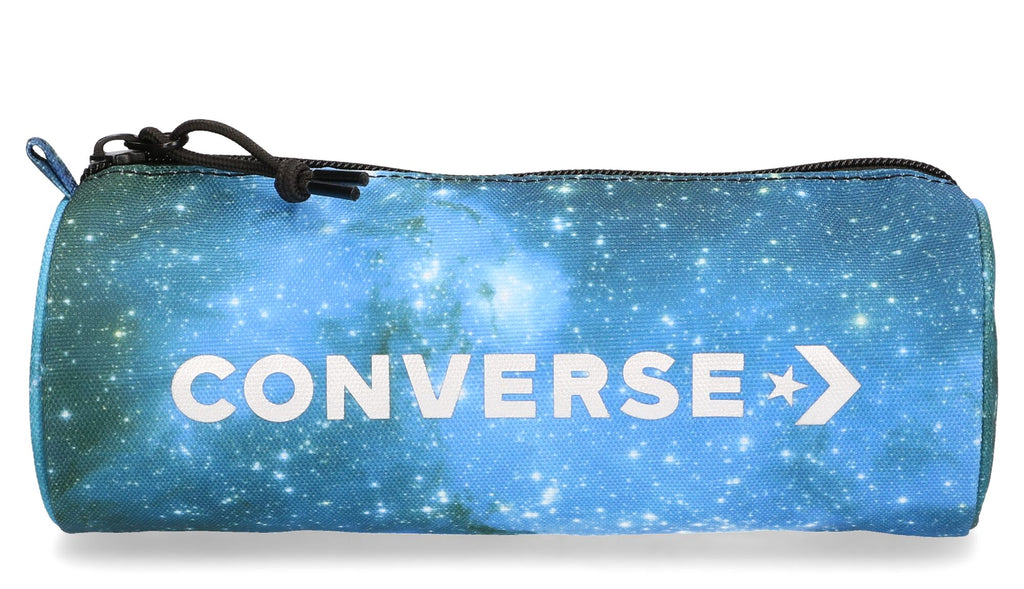 Converse Galaxy Pencil Case Blue