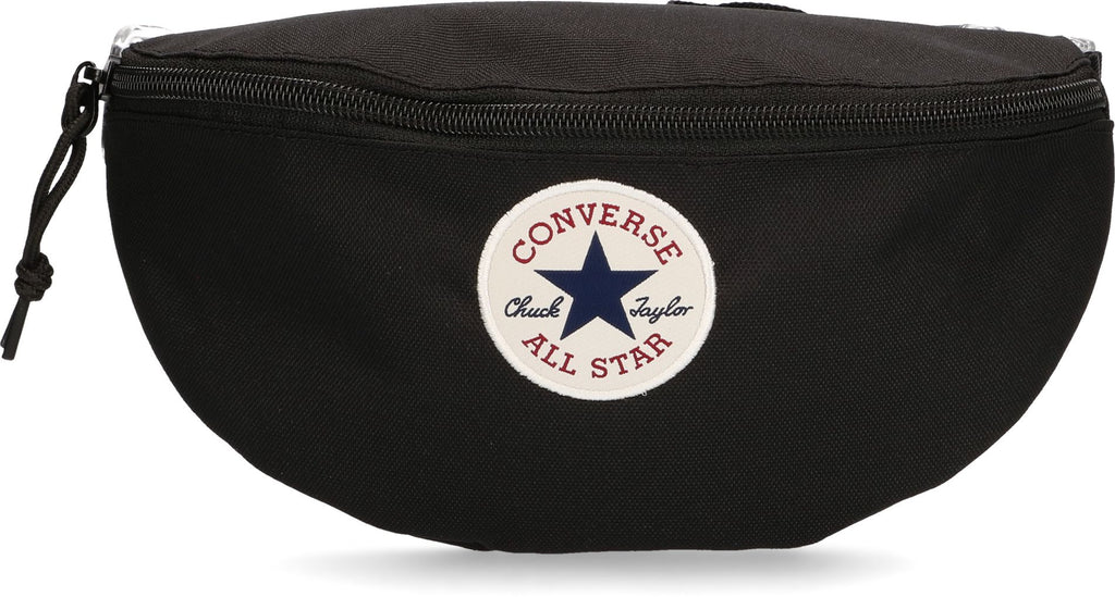 Converse Sling Bum Bag Black